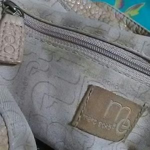 Red by Marc Ecko Bags - SALE   Red by Marc Ecko Tan Shoulder Bag